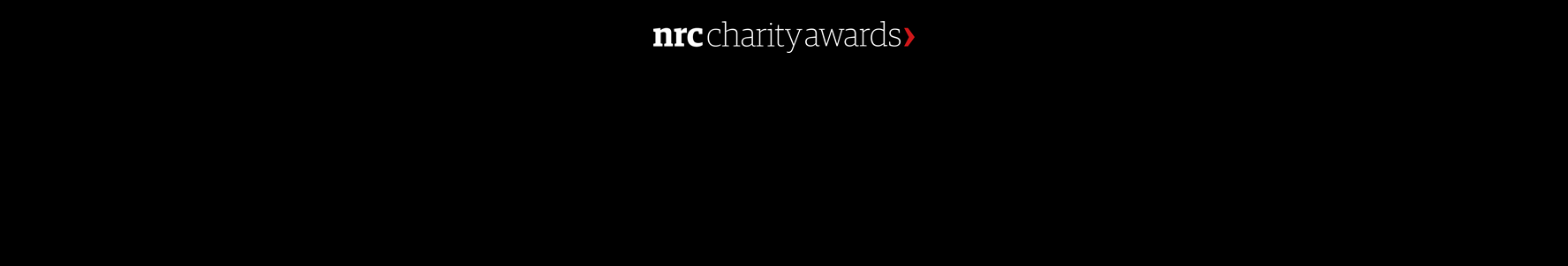 De 7de NRC Charity Awards gaan van start